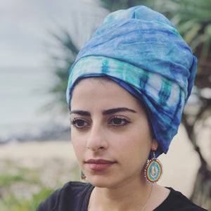 HEAD WRAP - MAREE
