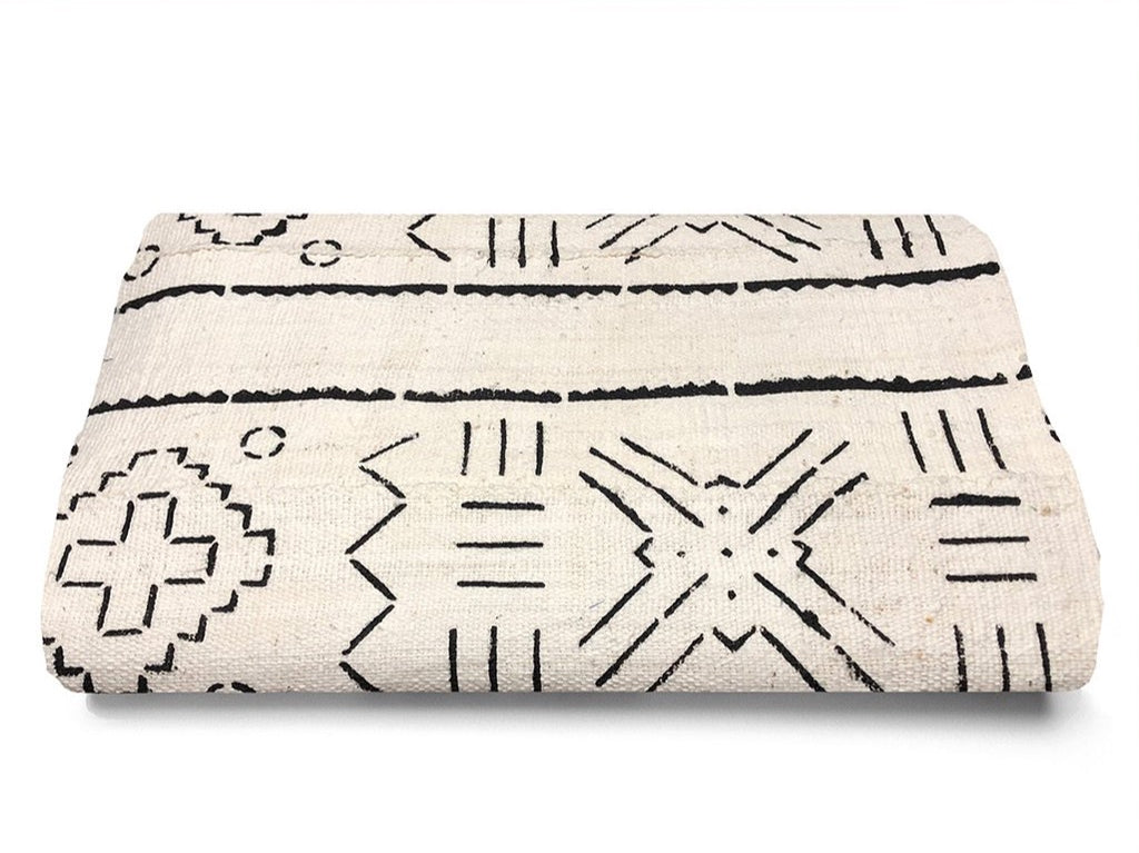 MUD CLOTH - MBOULA
