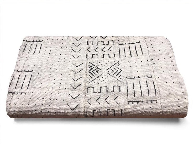 MUD CLOTH - KOUBI