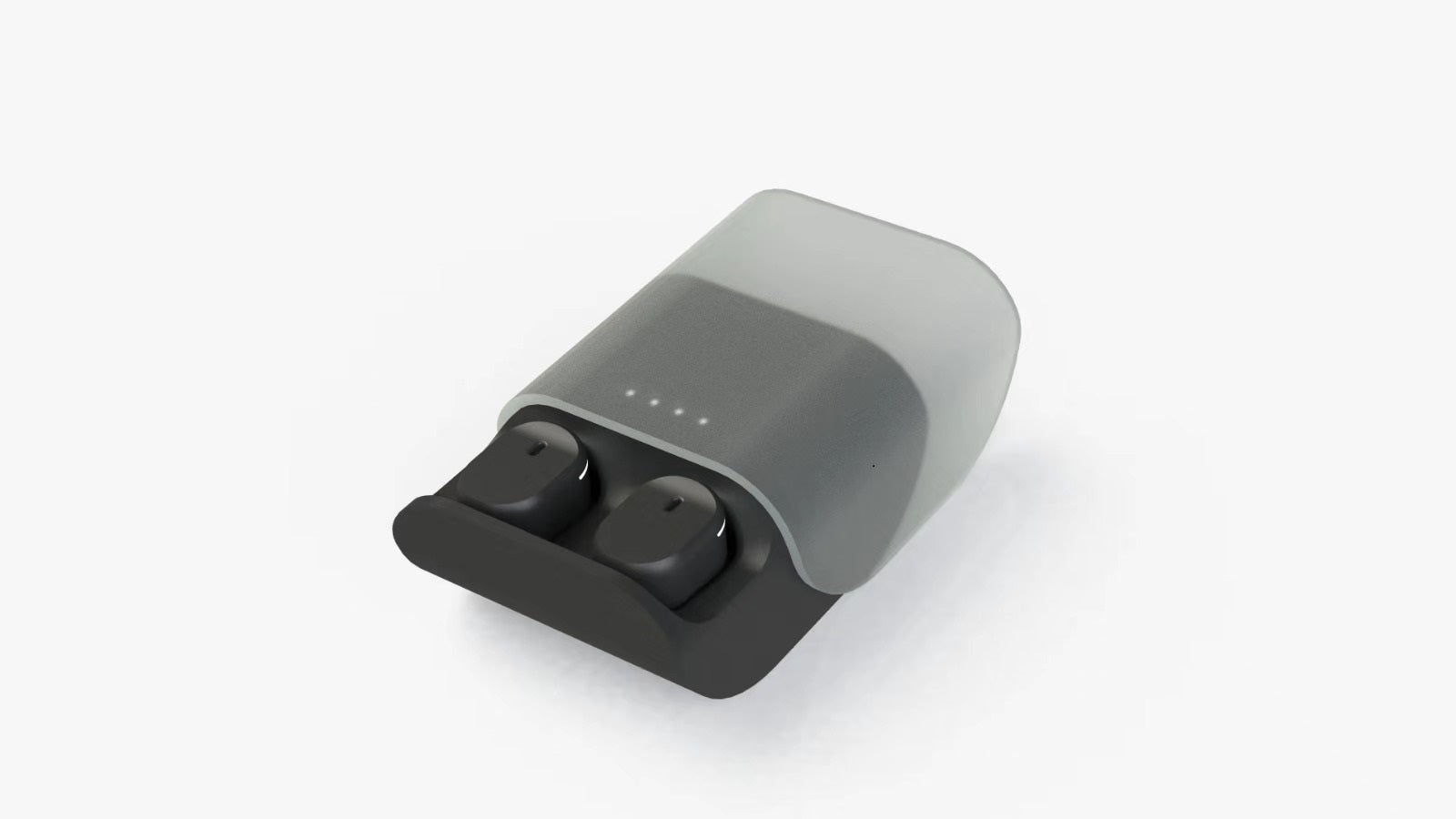 Gleeman Portable Ture Wireless Earbuds YC-01