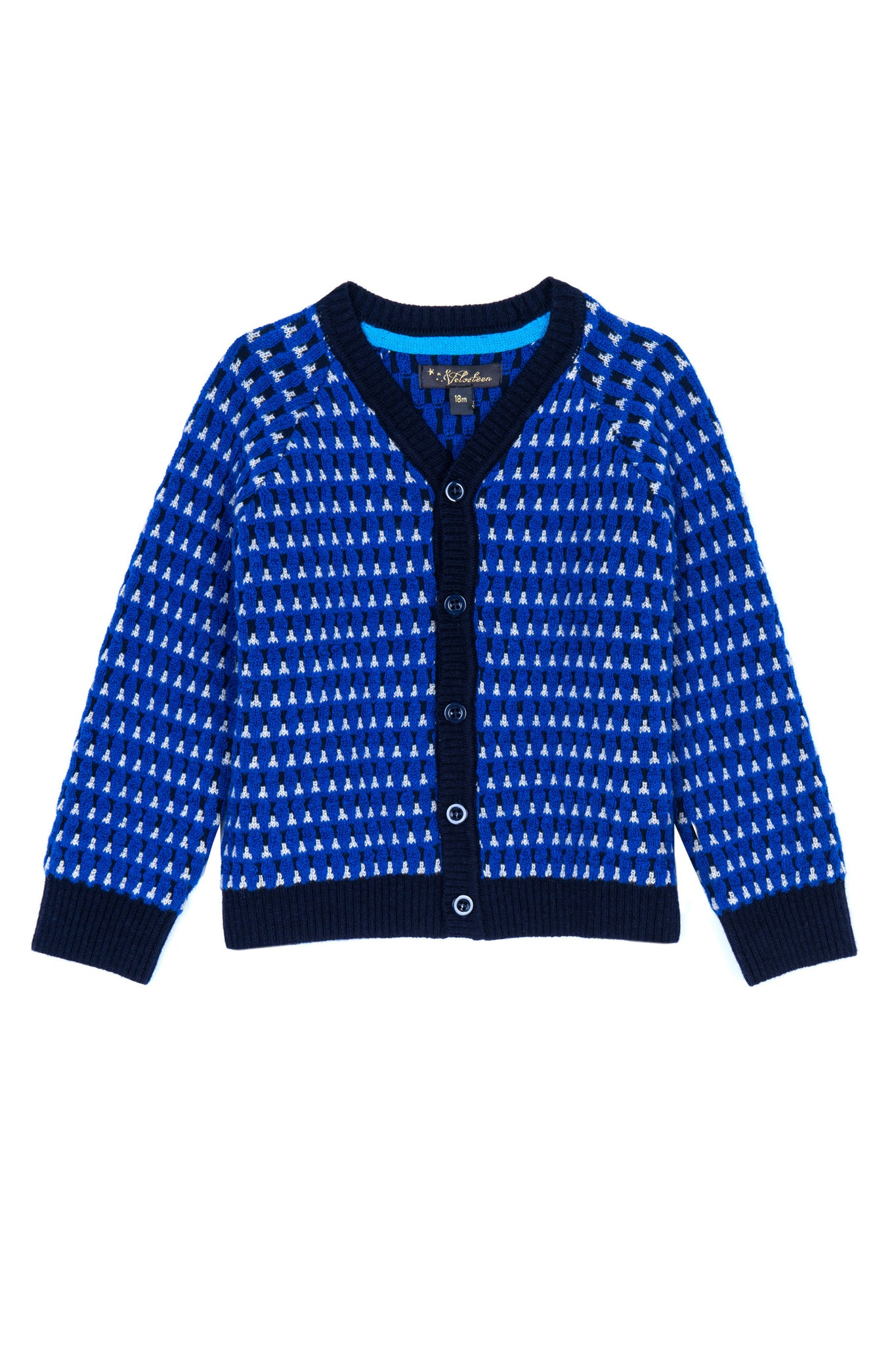 Spencer Cardigan