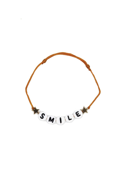 Bbuble SMILE bracelet