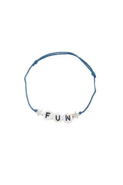 "Bbuble ""Fun"" Bracelet"