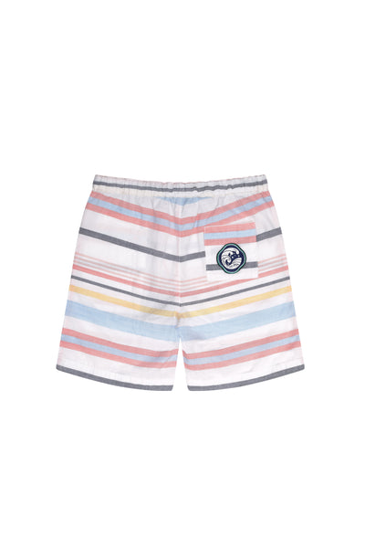 Luca Drawstring Shorts