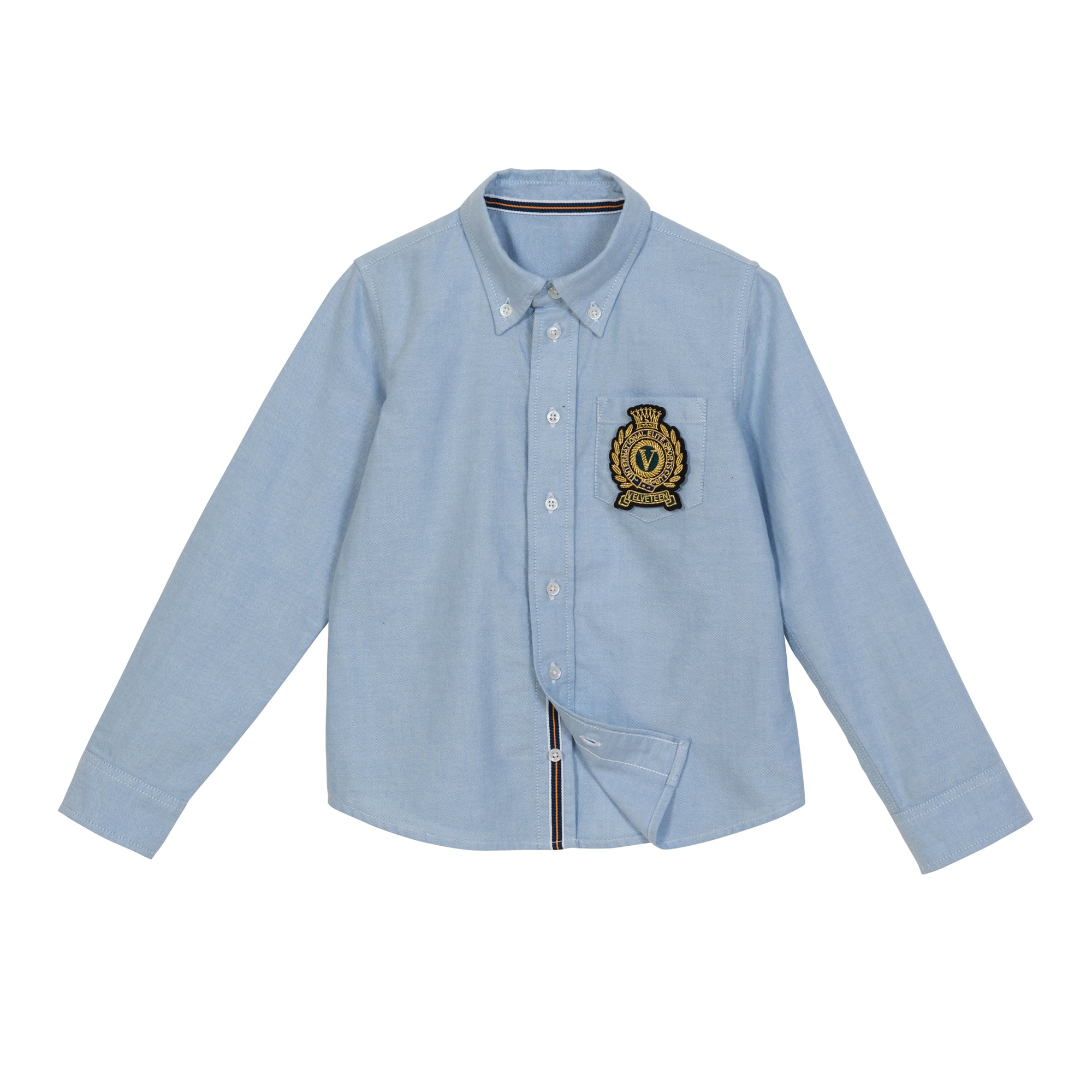 Sebastian Oxford Shirt