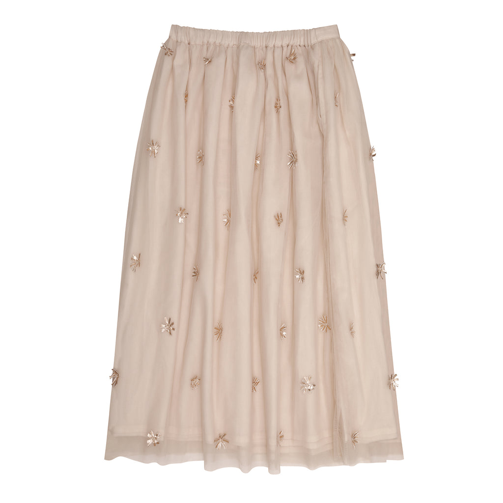 Chanelle Maxi Skirt