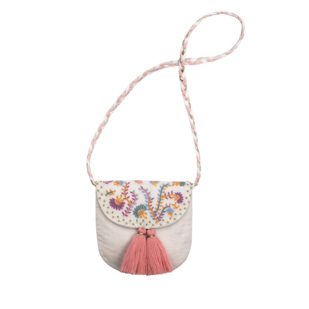 Cherise Saddle Bag