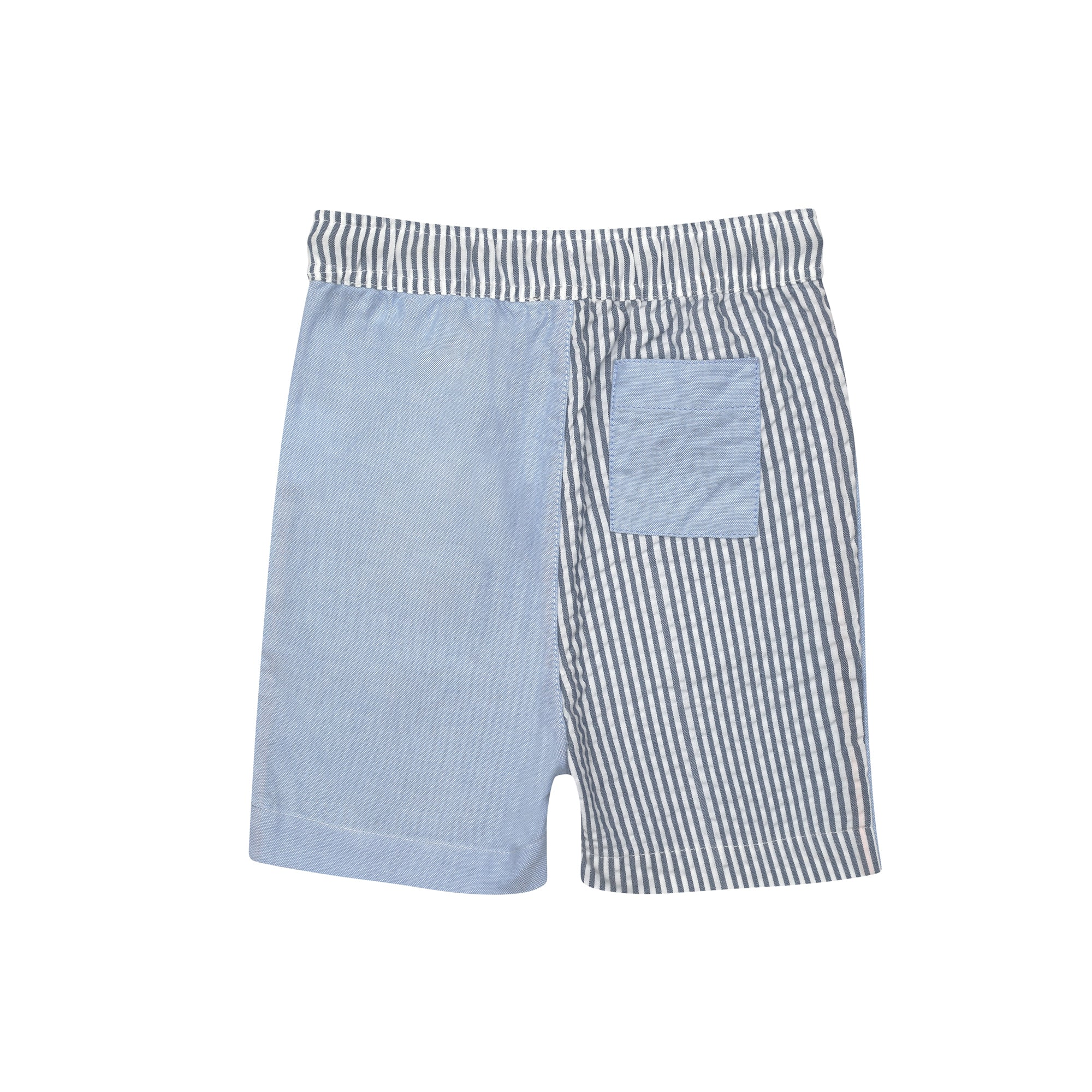 Logan Drawstring Shorts