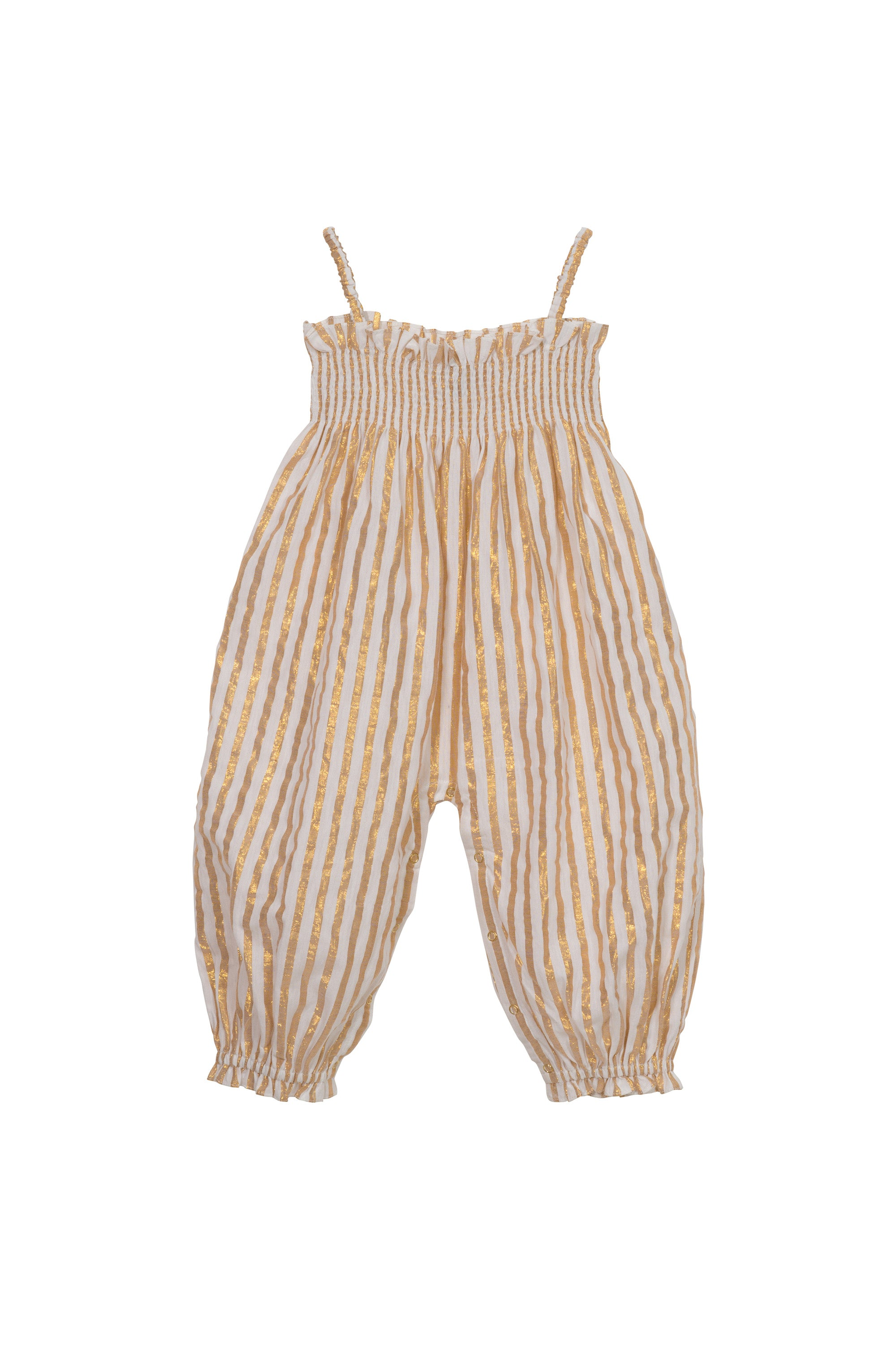 Citrine Jumpsuit