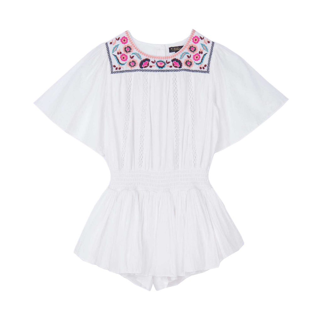 Blair Playsuit