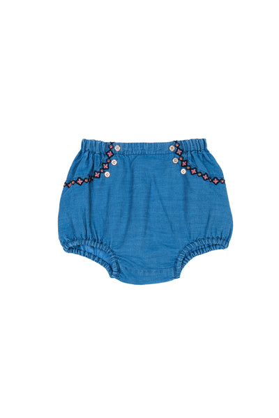 Clementine Shorts