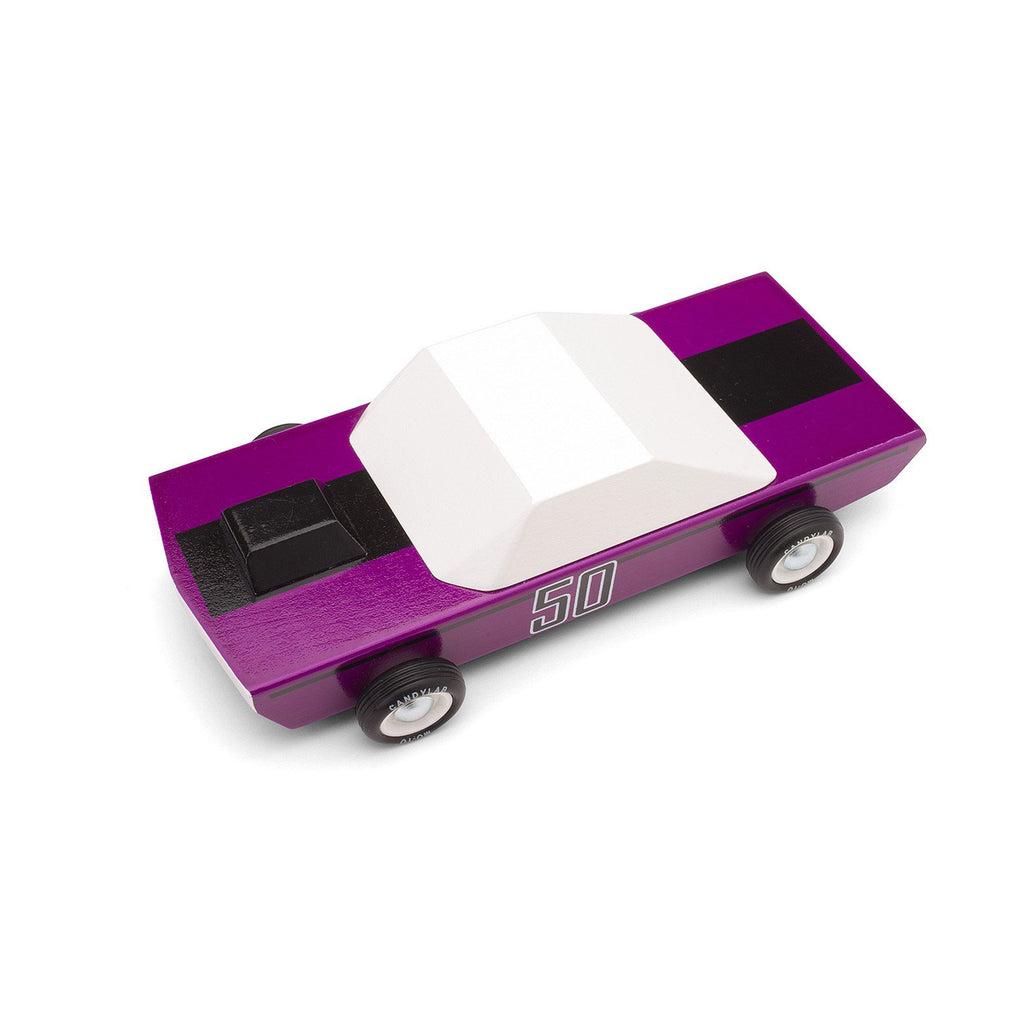 Plum50 Toy Car