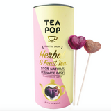 Assorted Herbal Fruit Tea-Pop Stick / Wholesale Price / 1x Case (6units)