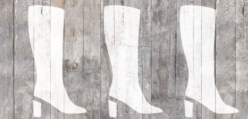 The three concrete boots of fashion and how they impact sustainability
