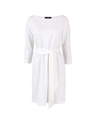 Saskia Jersey Square Dress