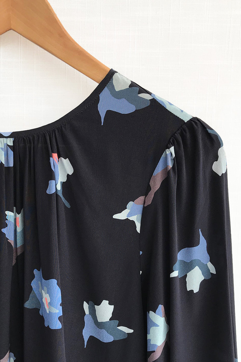 Agnes Blouse - Short Sleeves