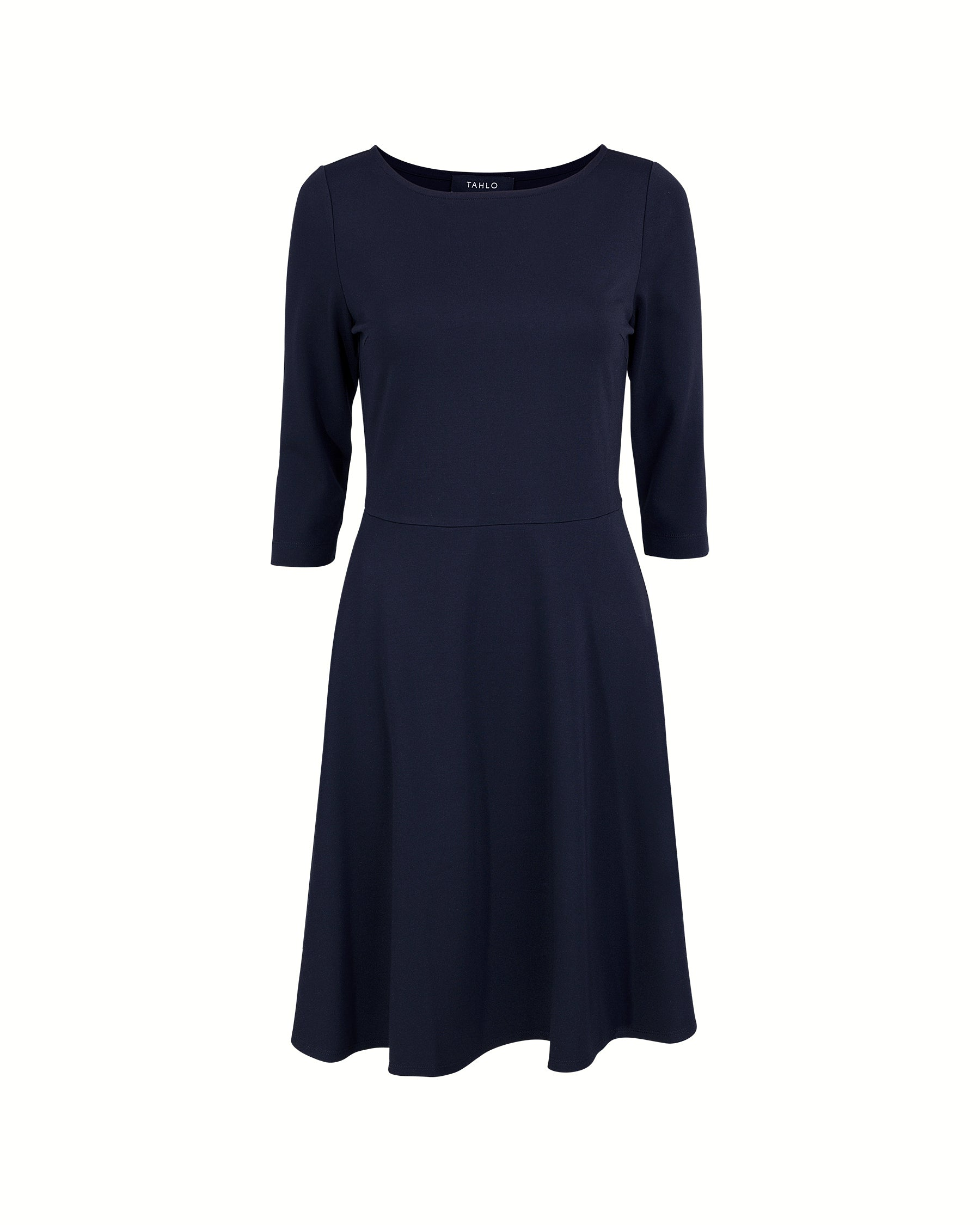 Lisa Fit & Flare Dress