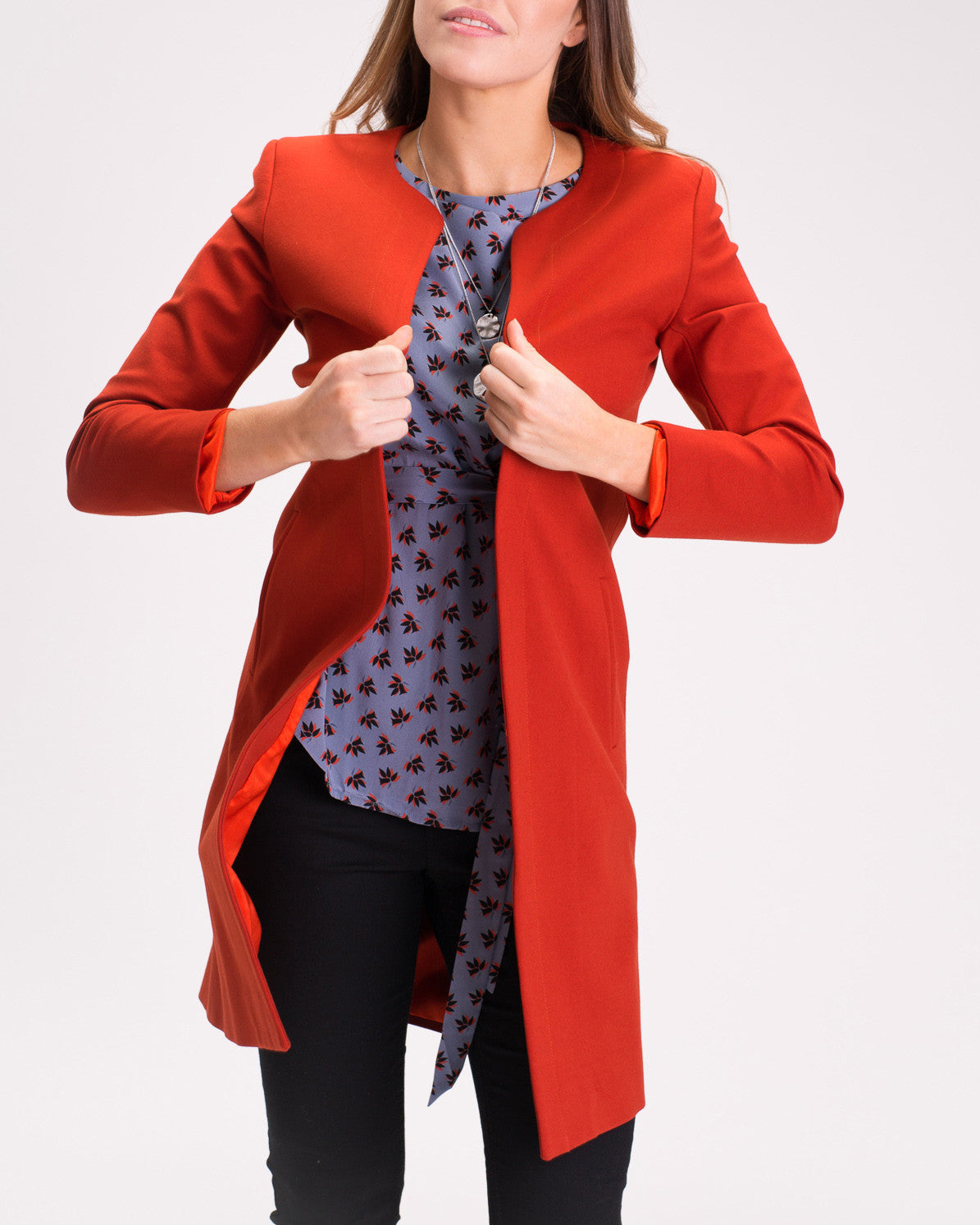 The Column Jacket