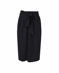 Tahlo: Tulip skirt with adjustable tie waist