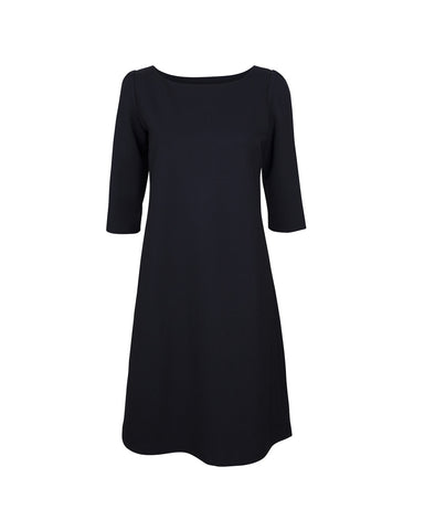 This shift dress will be a staple item in your wardrobe