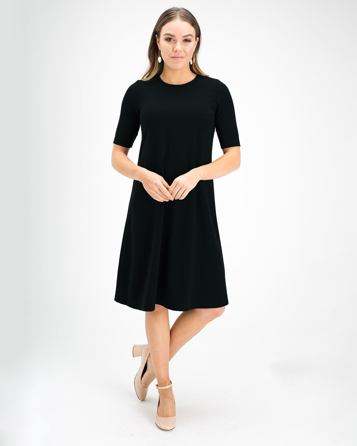 Libby Swing Dress