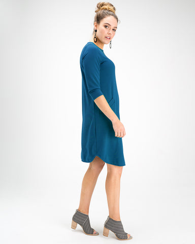Kelsey Jersey Dress