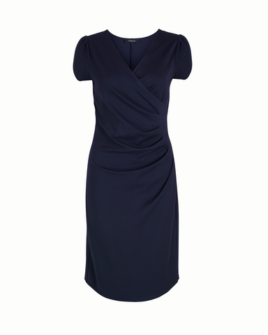 Sally Sheath Dress