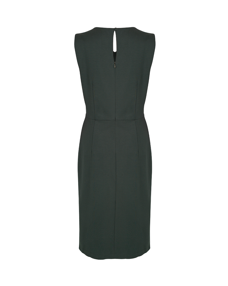 Erica Pencil Dress - No Waistband
