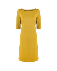 Customise your shift dress to choose the sleeve length and dress length to suit your body shape