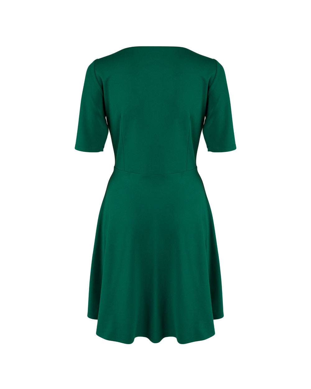 The classic fit & flare dress is perfect for the Tahlo woman that loves a flared skirt.