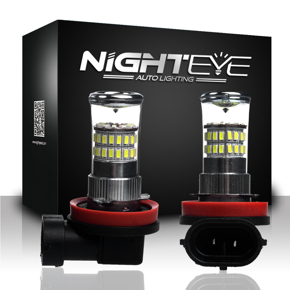 NIGHTEYE A263 Fog LIght 48W 840LM H11