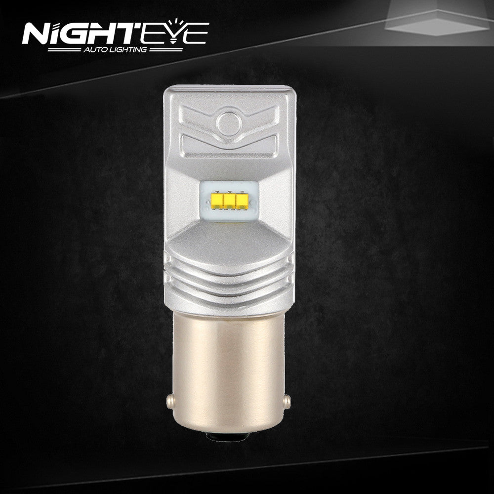 NIGHTEYE A322 1600LM 1156 CREE LED Fog Light