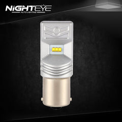 NIGHTEYE A322 1600LM 1156 CREE LED Fog Light - NIGHTEYE AUTO LIGHTING