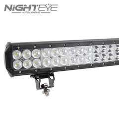 NIGHTEYE 198W 30.6 inch LED Work Light Bar - NIGHTEYE AUTO LIGHTING