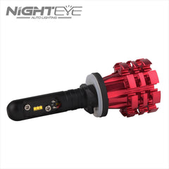 NIGHTEYE A344 Philip 60W 10000LM 880