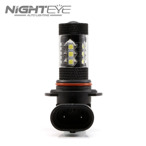 9006 80W LED Fog Lights