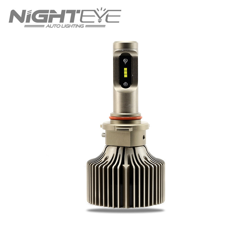 NIGHTEYE A314 60W 9000LM 9005 HB3 LED Car Headlight