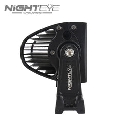 NIGHTEYE 240W 44.8 inch  LED Work Light Bar - NIGHTEYE AUTO LIGHTING