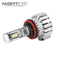 NIGHTEYE A333 9000LM 70W Car LED Headlights H11 - NIGHTEYE AUTO LIGHTING