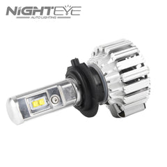 NIGHTEYE A333 9000LM 70W Car LED Headlights H7 - NIGHTEYE AUTO LIGHTING