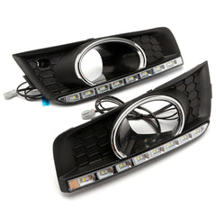 Car LED Daytime Running light DRL Fog Light For CHEVROLET CRUZE 2009-2013 - NIGHTEYE AUTO LIGHTING