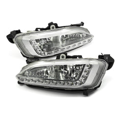 Car LED Daytime Running light DRL Fog Light For Hyundai ix45 2013 - NIGHTEYE AUTO LIGHTING