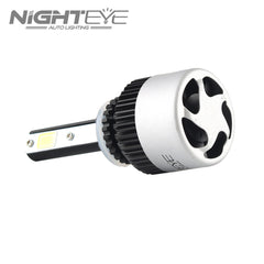 NIGHTEYE  9000LM 880 LED Car Headlight - NIGHTEYE AUTO LIGHTING