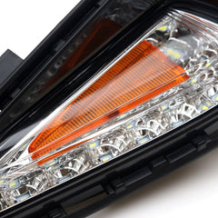 Car LED Daytime Running light DRL Fog Light For Toyota Kamimizu 2015 - NIGHTEYE AUTO LIGHTING