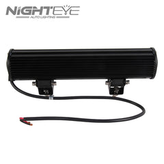 NIGHTEYE 90W 14.6 inch LED Work Light Bar - NIGHTEYE AUTO LIGHTING