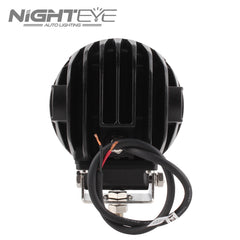NIGHTEYE 60W 5in LED Working Light - NIGHTEYE AUTO LIGHTING