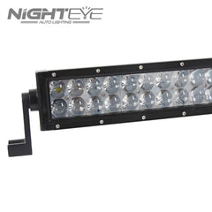 NIGHTEYE 300W 54.7 inch LED Work Light Bar - NIGHTEYE AUTO LIGHTING