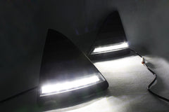 Car LED Daytime Running light DRL Fog Light For Ford Focus 2012 2013 - NIGHTEYE AUTO LIGHTING