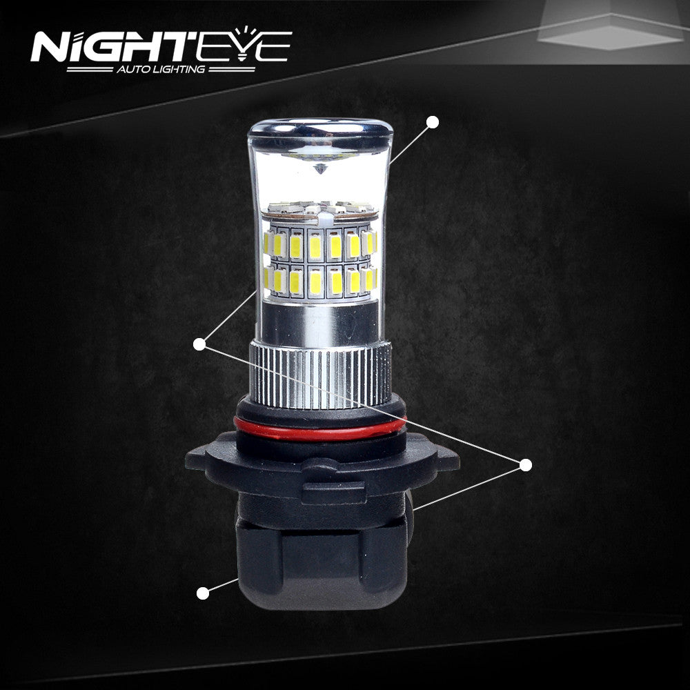 NIGHTEYE A263 Fog LIght 96W 9006