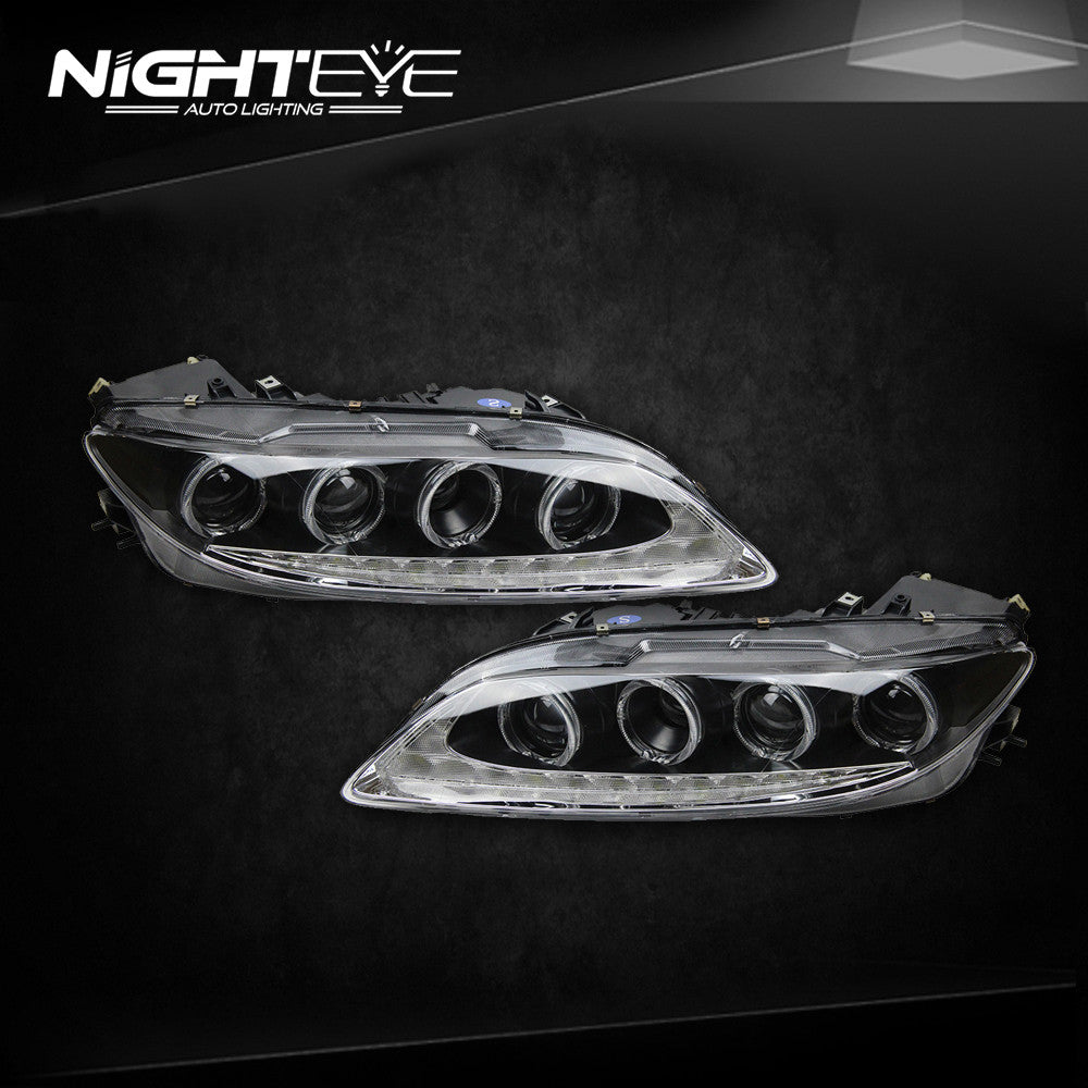 mazda without passenger amazon composite dp com type front halogen light headlight fog headlamp